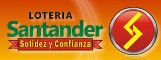 Ver Lotería de Santander