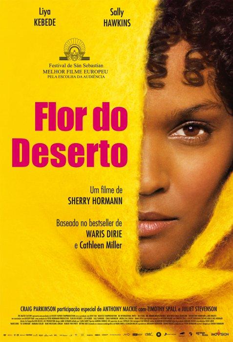 Baixe imagem de Flor do Deserto (+ Legenda) sem Torrent