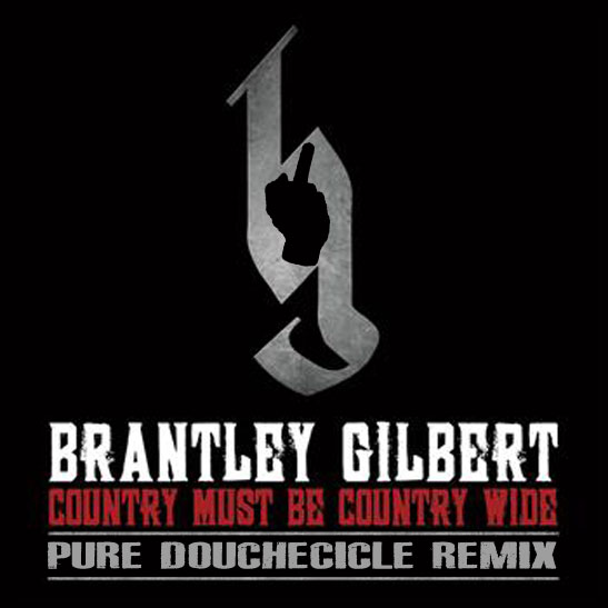 Farce the music parody cover brantley gilbert country for Farcical parody