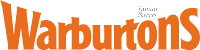 Image result for warburtons family bakers logo