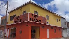 Casa das Placas