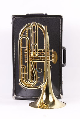 Marching Trombhone