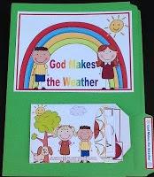 http://kidsbibledebjackson.blogspot.com/2012/10/preschool-weather-book.html