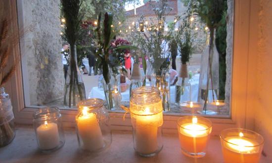 Oh mywedding una boda r stica muy especial - Oh cielos muebles ...