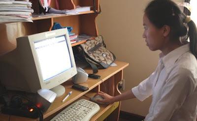 Nguyễn Kim Phượng Thủ khoa thi Đại học 30 điểm năm 2012