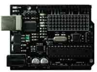 Arduino Clone