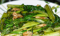 Bok Choy Adobo Recipe   Healthy Batchoy Recipe