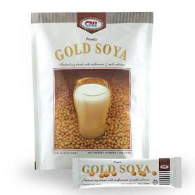 CNI GOLD SOYA