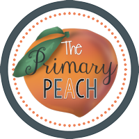 The Primary Peach