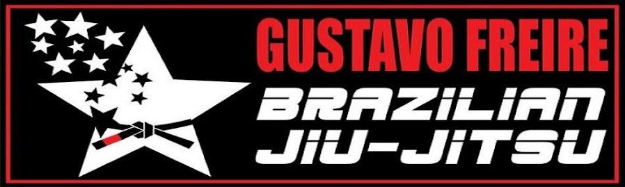 GUSTAVO FREIRE BRAZILIAN JIU-JITSU TREVISO