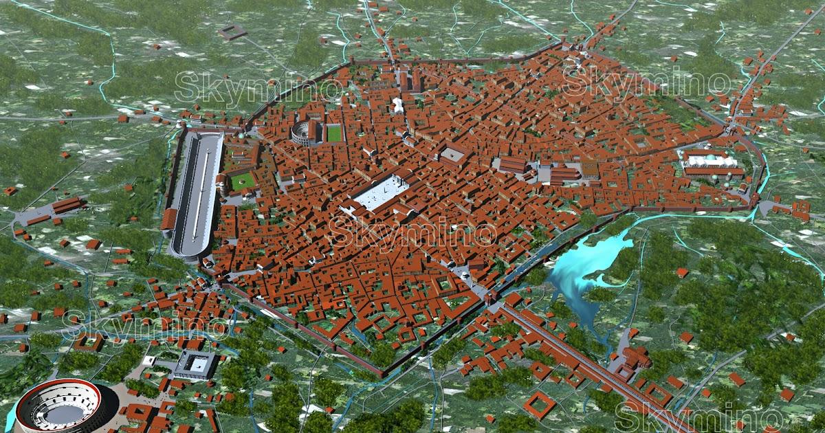 Urbanfile milano milano passeggiata nell area di - Centro benessere porta romana milano ...