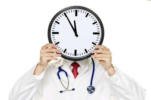 Dr.Malpani's Blog: My doctor is very good, but very busy ...