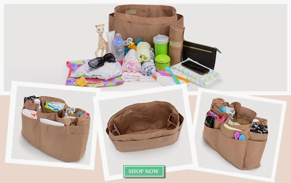 Как сшить сумку своими руками/ Сумка для мамы и малыша В 34
