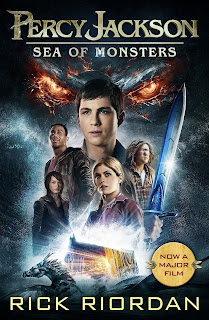 Download Percy Jackson: Sea of Monsters Movie