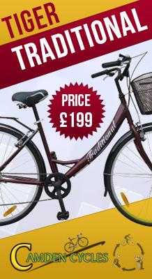 Camden Cycle