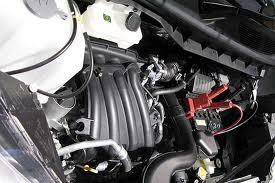 Spesifikasi Nissan Evalia