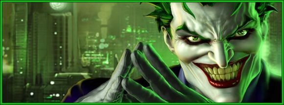 Joker-Facebook Timeline Cover Photo