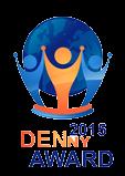 DENny Award 2015