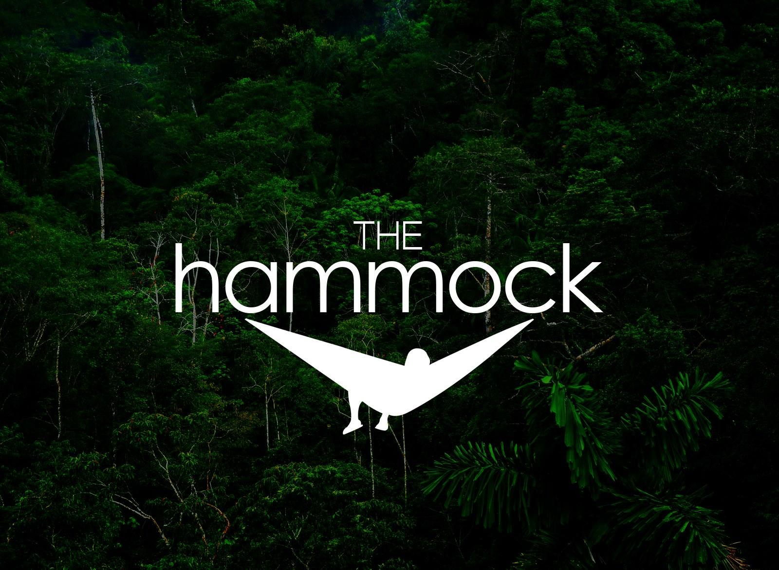 The Hammock Ulu Legong