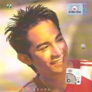 Irwan - Bila Kau Tersenyum MP3