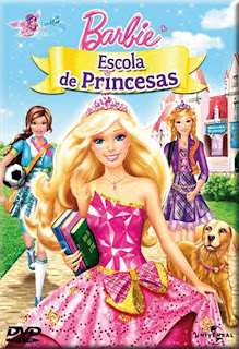 Barbie: Escola de Princesas
