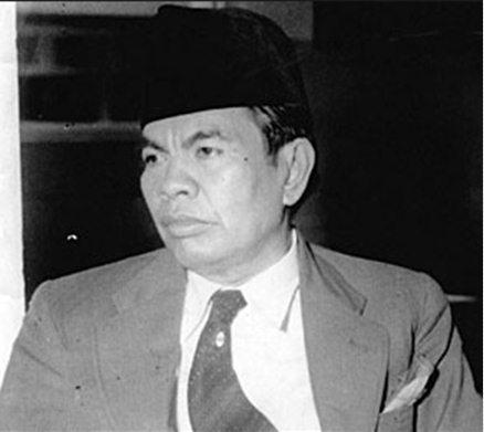 Prof. Moh. Yamin, SH