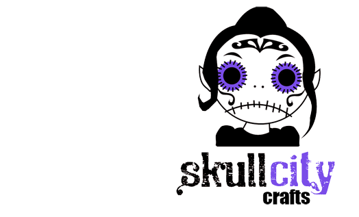 Skull City Crafts