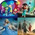 Indicados Disney no Oscar 2016