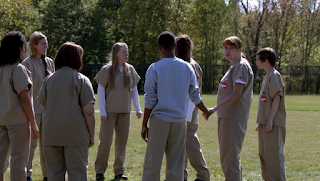 Orange Is The New Black 3x10