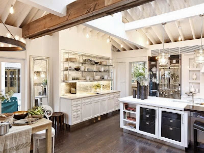 Inspirations House Beautiful Kitchen of the Year