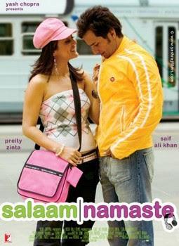 Salaam Namaste 2005