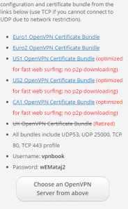 Tutorial Menggunakan VPN dengan IanzVPN GUI