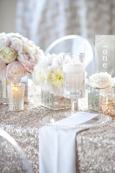 The Sassy Report Dashing Wedding Decor Pt 2