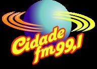 Rádio Cidade Fm 99,1 de São Luís FM ao Vivo