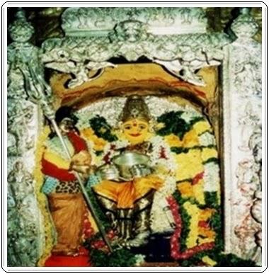 maa Annapurneswari mantras