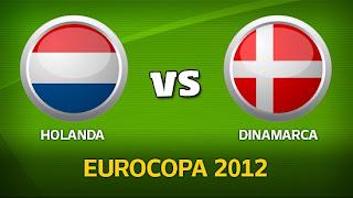 Holanda VS Dinamarca