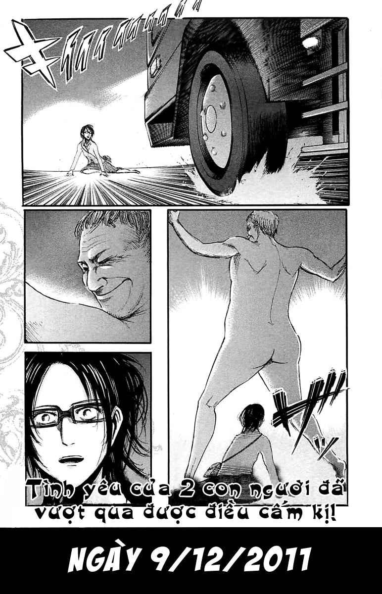 Attack on Titan chap 22 Trang 46