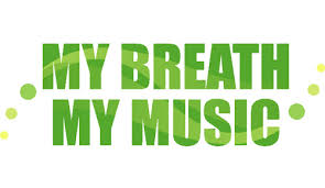 My Breath My Music.