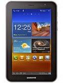 Samsung P6200 Galaxy Tab 7.0 Plus Specs