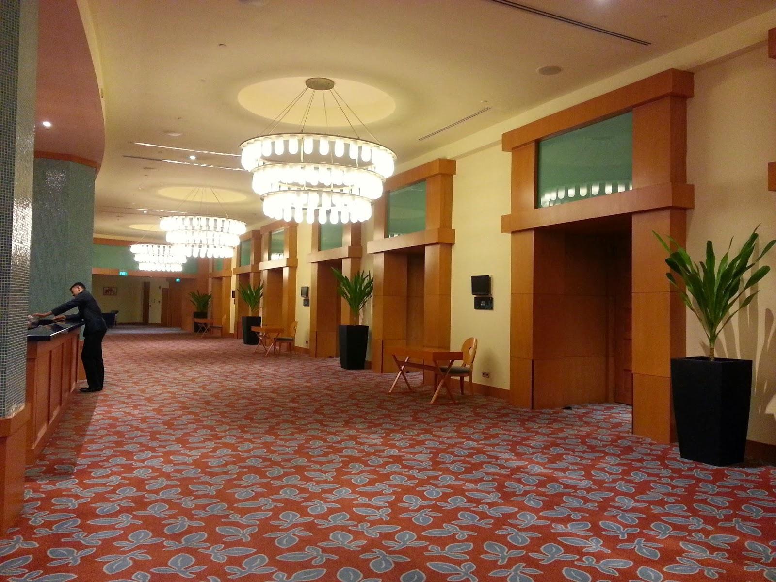 hotel freckles