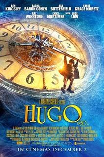 A Invenção de Hugo Cabret Legendado 2011