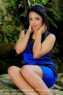 Tharu Bogoda blue thighs