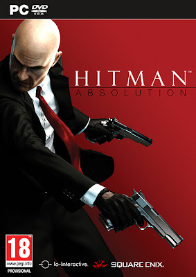 Hitman Absolution Pc Game