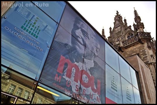 Mou-Oudenaarde-Museo