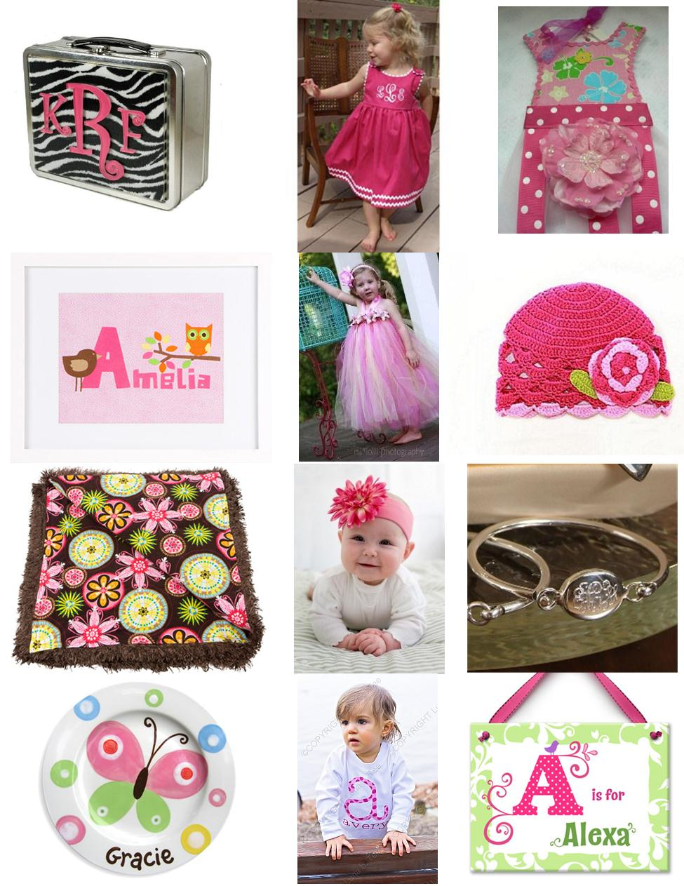 sophisticated stationery christmas gift ideas for little girls - Christmas Ideas For Girls