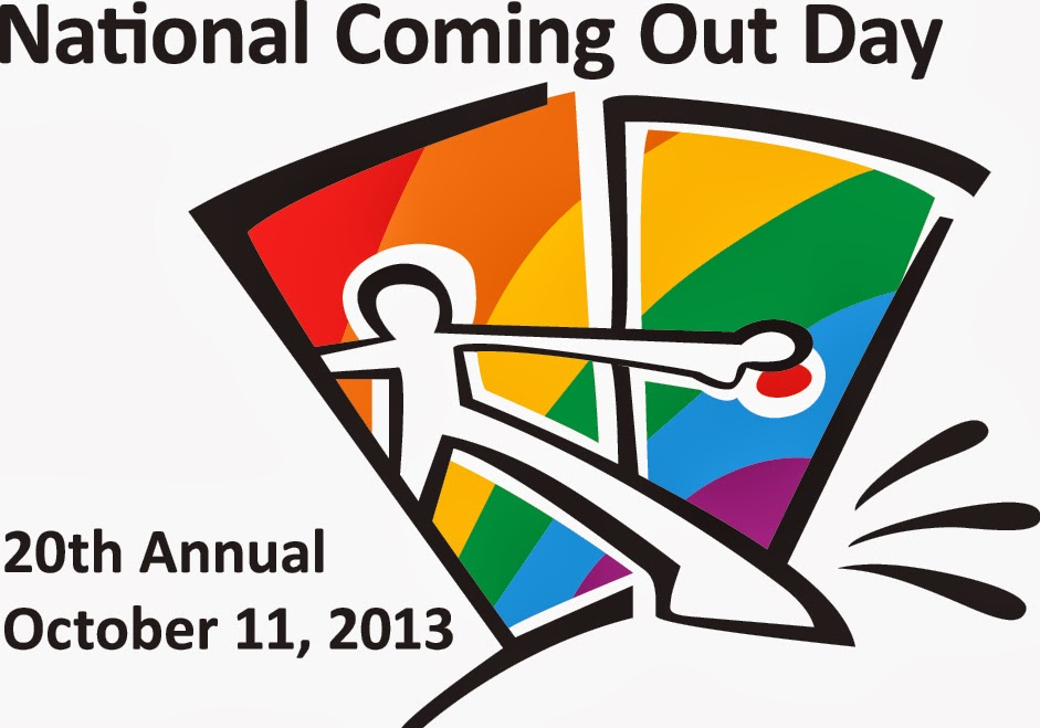 This Gay Relationship: (Inter)National Coming Out Day ...