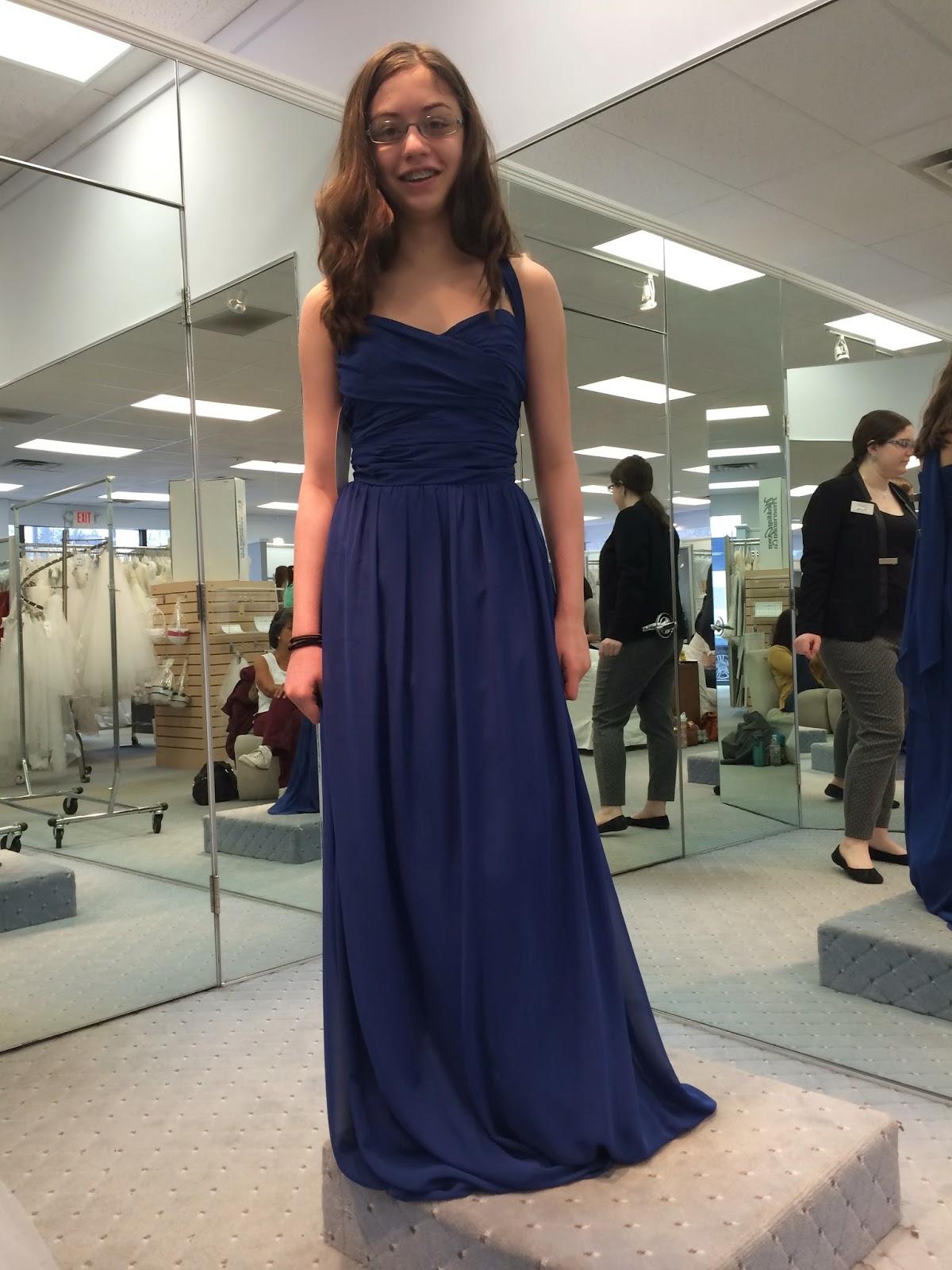 Doeblerghini Bunch:  Bridesmaid Dresses - Long Flowy Halter