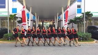 sekolah pramugari di yogyakarta