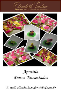 Apostila Doces Encantados