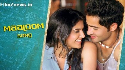 Maaloom - Lekar Hum Deewana Dil (2014) HD Music Video Watch Online